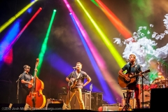 The Avett Brothers, September 21, 2019, Welch, MN @ Treasure Island Amphitheatre