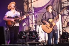 Trampled By Turtles, September 21, 2019, Welch, MN @ Treasure Island Amphitheatre