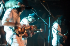 BILLY STRINGS, 10/31/19, ASHEVILLE, NC @ THE ORANGE PEEL