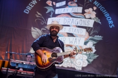 Drew Holcomb & the Neighbors, 10/18/19, Germantown, TN @ Germantown Performing Arts Center