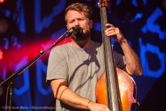 GREENSKY BLUEGRASS, 10/2/19, MEMPHIS, TN @ MINGLEWOOD HALL