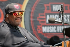 Melvin Seals, 8/17/19, Baltimore, MD @ Hot August Music Festival