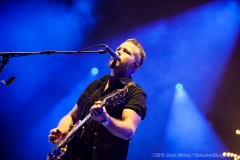 Jason Isbell and the 400 Unit, 8/1/19, Bonner Springs, KS @ Providence Medical Center