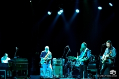 Jimmy Herring and the 5 of 7, 11/20/19, Atlanta, GA @ the Variety Playhouse