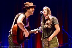 Langhorne Slim, 10/11/19, Chattanooga, TN @ Walker Theatre