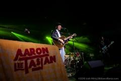 Aaron Lee Tasjan, 11/9/19, Memphis, TN @ Minglewood Hall