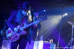 Marcus King Band, 11/9/19, Memphis, TN @ Minglewood Hall