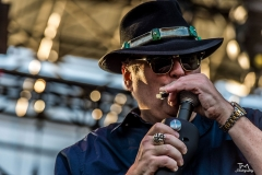 Blues Traveler, 7/31/2019, Indianapolis, IN @ The Farm Bureau Insurance Lawn at White River State Park