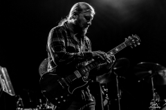 Tedeschi Trucks Band, 7/24/2019, Indianapolis, Indiana