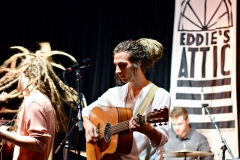 WAY DOWN WANDERERS, DECATUR, GA @ EDDIE'S ATTIC, 10/1/2019